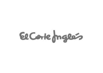 El corte ingles_bw
